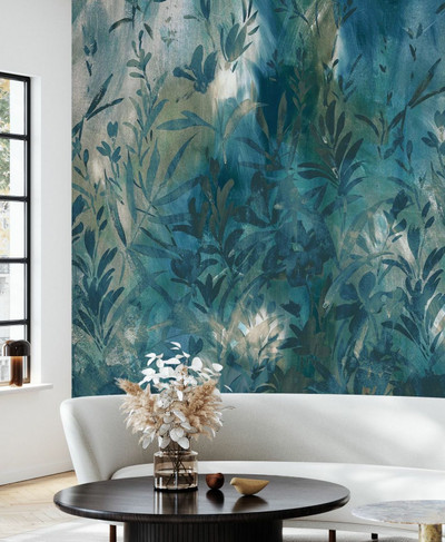 Mural - Herbage (Per Sqm)