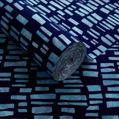 FUSION FLOCK - DUSK BLUE