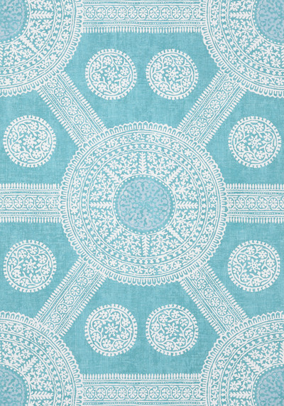 Stonington - Turquoise