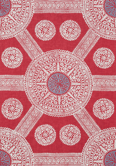 Stonington - Red