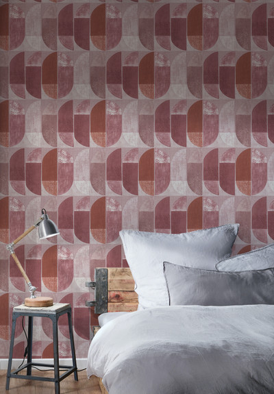 GEO NORDIC - PINK CLAY