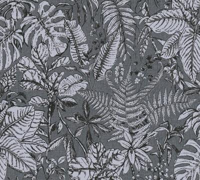 Hechter Palm - Dark Charcoal