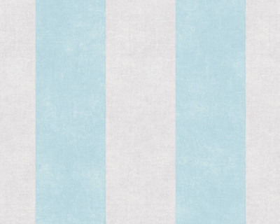 TEXTURED STRIPE - BLUE / GREY