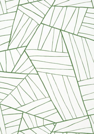 Jordan - Emerald / White