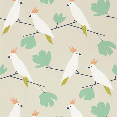 LOVE BIRDS - FLAMENCO