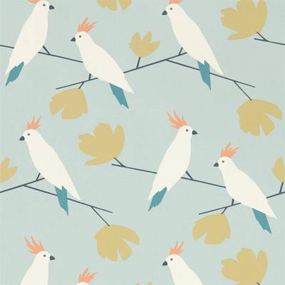 Love Birds - Candy