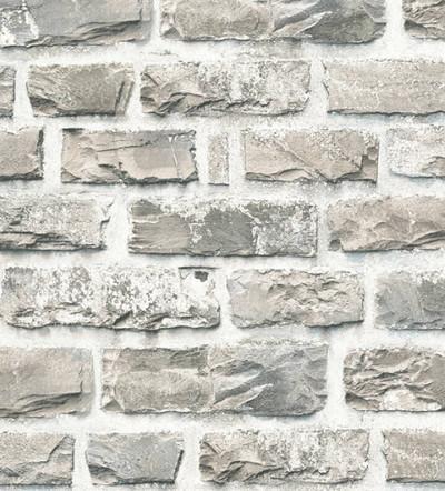 Elements Stone - Beige / Grey
