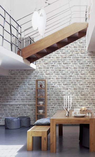 Elements Stone - Grey