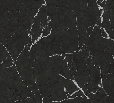 Pushkin Marble - Black