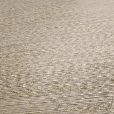 Faux Linen - Beige / Gold