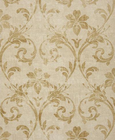 Art Nouveau - Gold