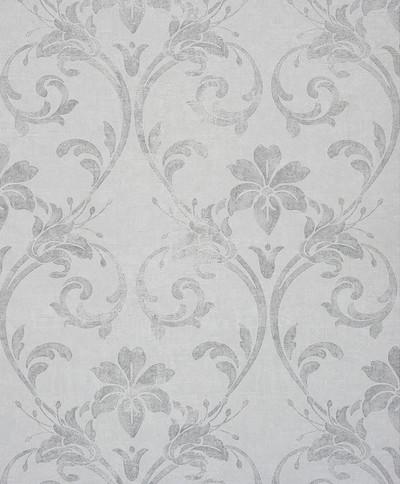 Art Nouveau - Grey