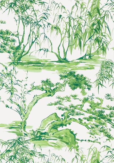 KYOTO - GREEN