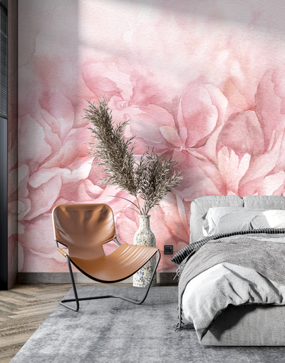 Mural - Torno Pink (Per Sqm)