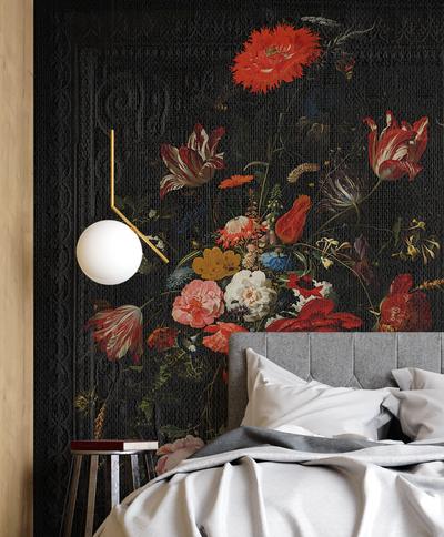 Mural - Tapestry (Per Sqm)