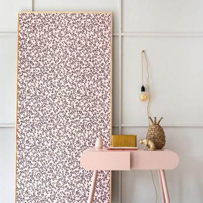 Leopard Print - Pink