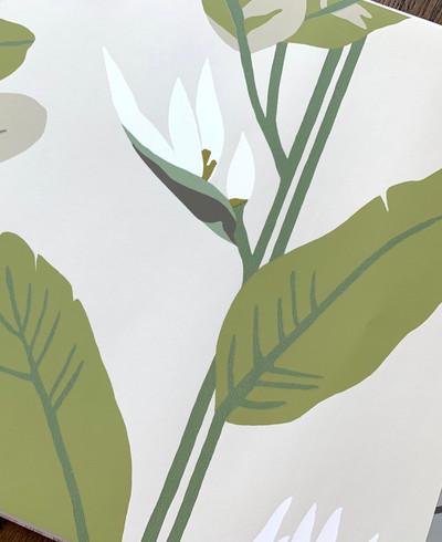 Llenya - Lime