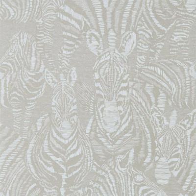 Nirmala - Platinum / Chalk