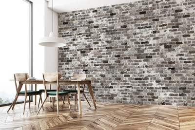 Mural - Bricks Studio Loft (Per Sqm)