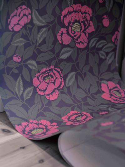My Peony Garden - Peony Pink