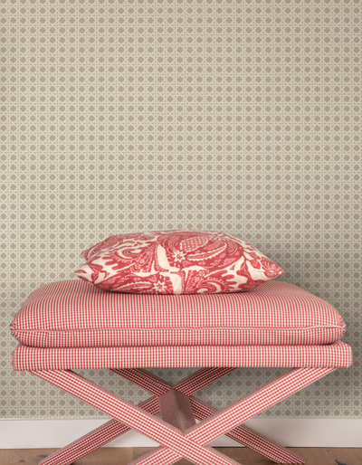 Please Have A Seat - Taupe