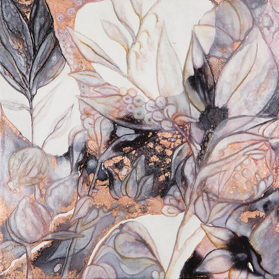 Mural - Colour Of Spring (Per Sqm)