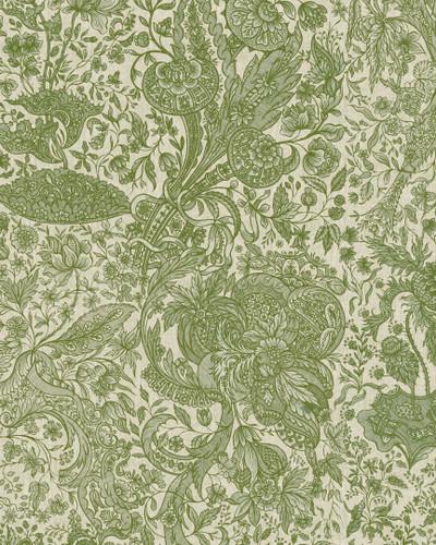 Sarkozi Embroidery - Herbal