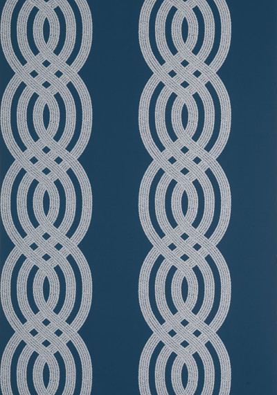 Braid - Navy Blue