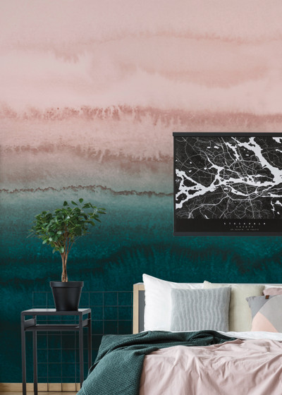 Mural - Within The Tide I (4m X 2.7m)