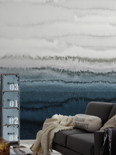 Mural - Within The Tide II (4m X 2.7m)