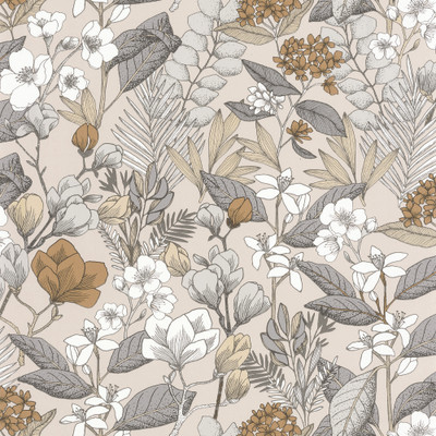 May - Grey / Brown