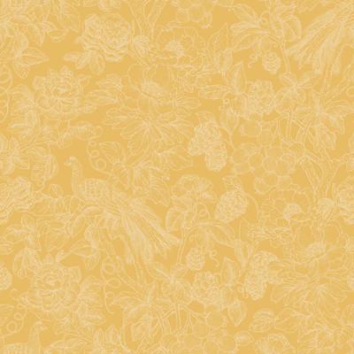 Feather - Mustard