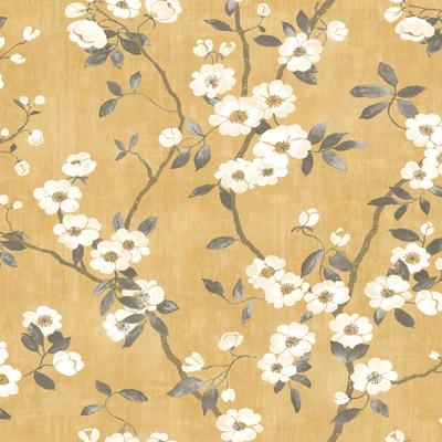 Spring Flower - Ochre