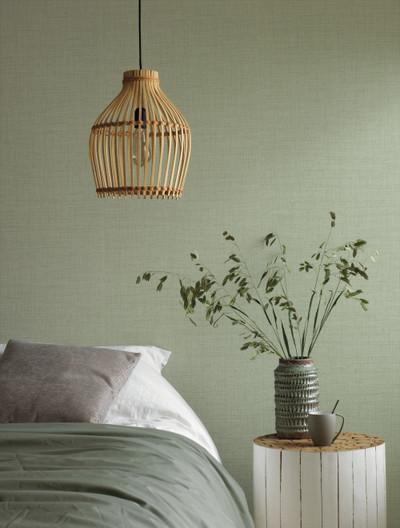 Tweed - Sage Green