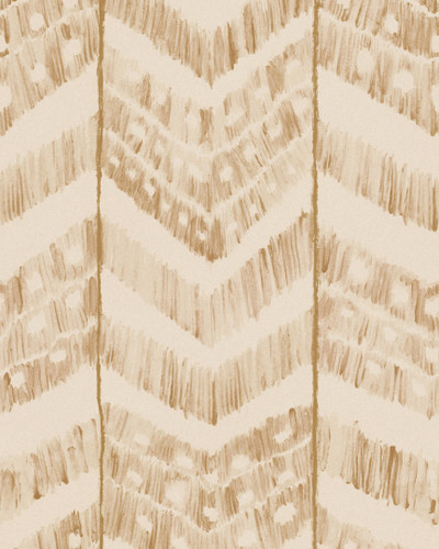 Turkish Ikat - Taupe
