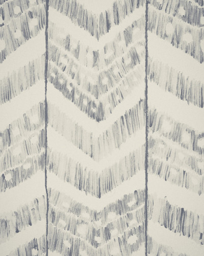Turkish Ikat - Neutral Grey