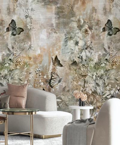 Mural - Essence (Per Sqm)