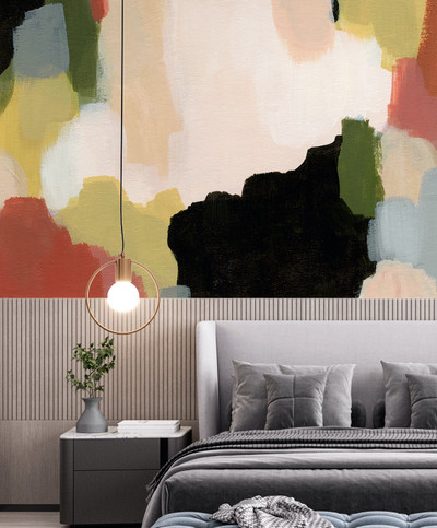 Mural - Modern Series II (Per Sqm)