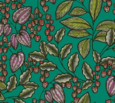 Botanica - Green