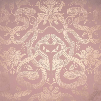 Anaconda - Dusky Pink