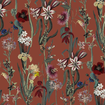Flora Delanica - Clay