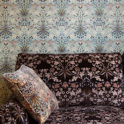 Hyacinth - Dove Grey