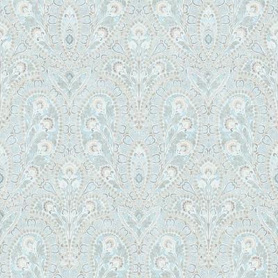 Ornamental - Pale Blue