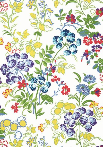 Spring Garden - Brights