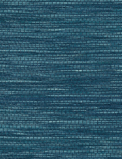 Cape May Weave - Navy Blue