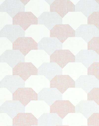 Hidden Hills - Blush Pink