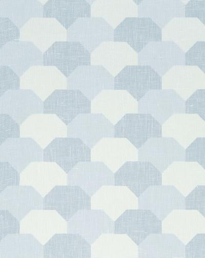 Hidden Hills - Slate Blue