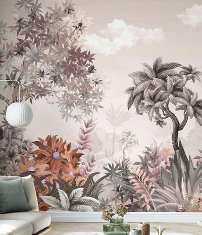 Mural - Jungleland IV (Per Sqm)