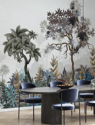 Mural - Jungleland (Per Sqm)