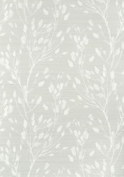 Wild Flower - Grey